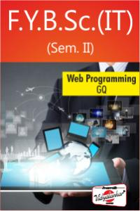 Web Programming : GQ