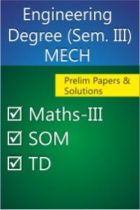 Engineering Degree (Sem. III) MECH