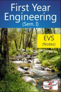 Engineering EVS Notes