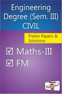 Engineering Degree (Sem. III) CIVIL
