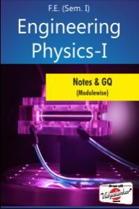 Engineering Physics - I Notes & GQ