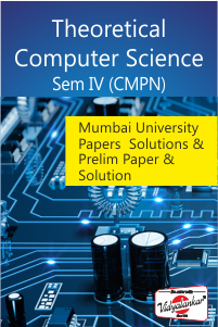 Theoretical Computer Science Sem IV (CMPN)