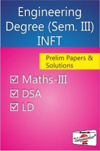 Engineering Degree (Sem. III) INFT