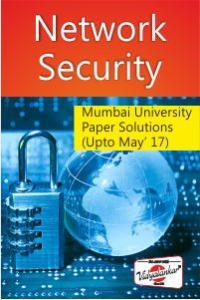 Network Security Paper Solutions