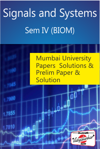 Signals and Systems Sem IV (BIOM)