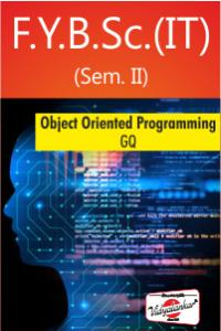 Object Oriented Programming: GQ
